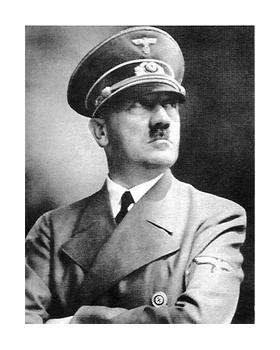阿道夫-希特勒