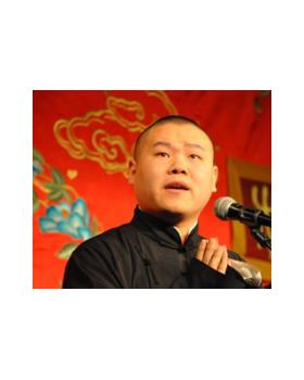 岳云鹏_明星个人资料_图片_介绍_写真_作品_履历