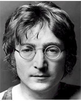 约翰-列侬_明星个人资料_图片_介绍_写真_作品_履历