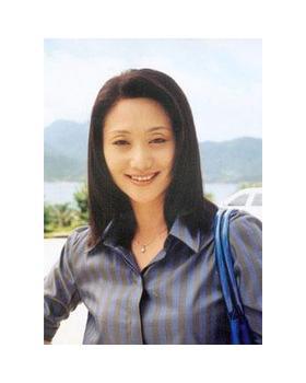 娟子_明星个人资料_图片_介绍_写真_作品_履历