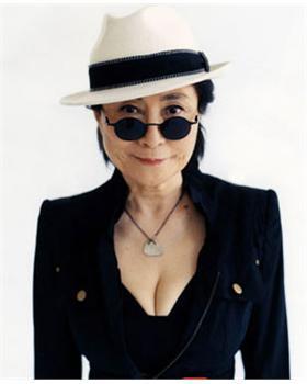 小野洋子_明星个人资料_图片_介绍_写真_作品_履历