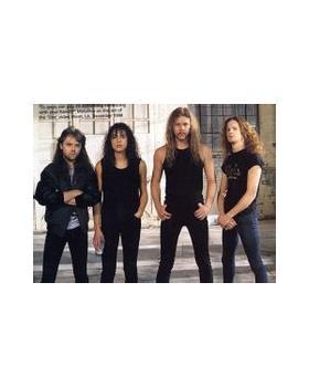 Metallica_明星个人资料_图片_介绍_写真_作品_履历