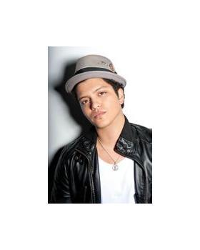 Bruno Mars_明星个人资料_图片_介绍_写真_作品_履历
